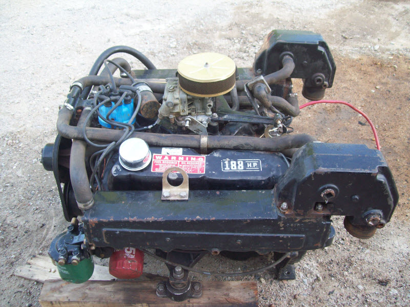 Mercruiser 888 302 Ford Motor Engine For Sale P 331 on omc engine diagram