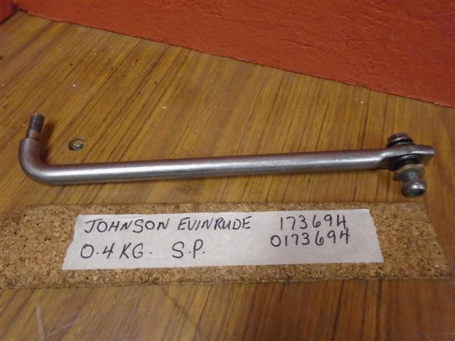 Johnson Evinrude 60-235HP 1982-2001 Steering Link 173694