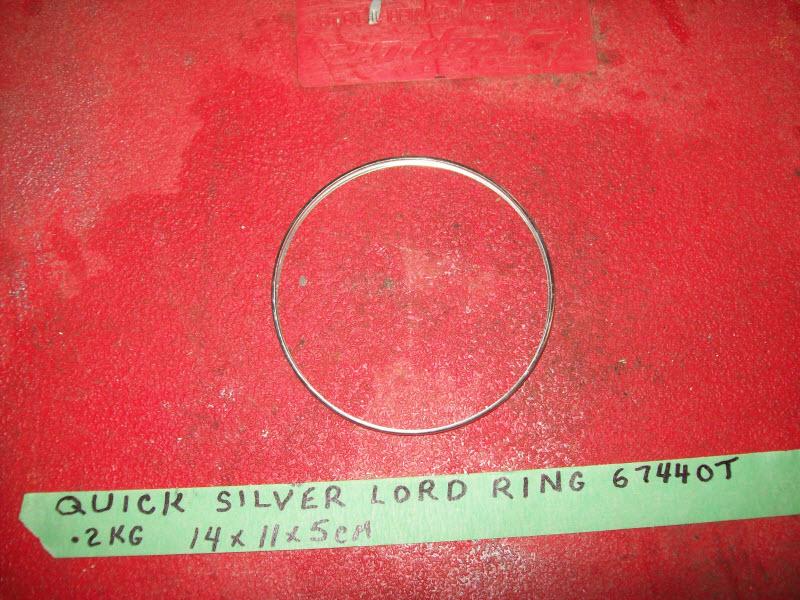 Load Ring  Mercruiser TRS /& Bravo I  67440T