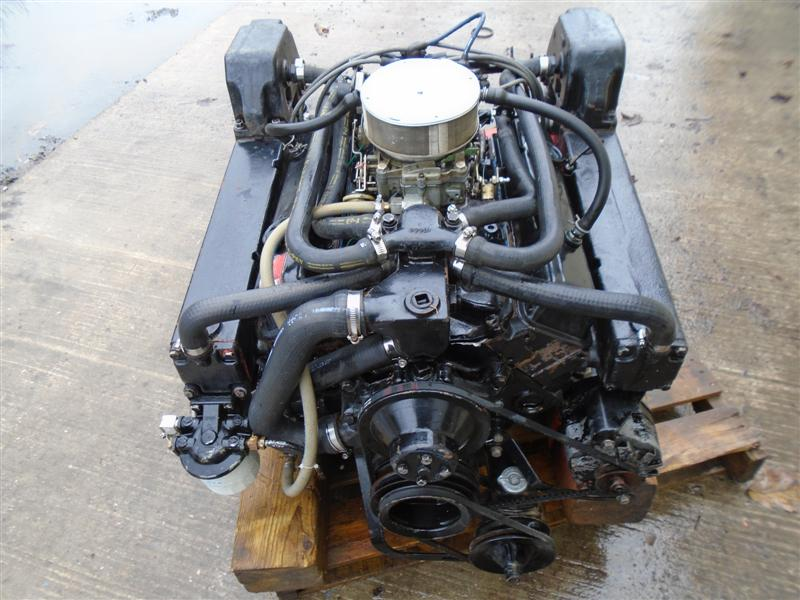 Mercruiser 228 Engine Motor For Sale P 5172 on onan engine wiring diagram