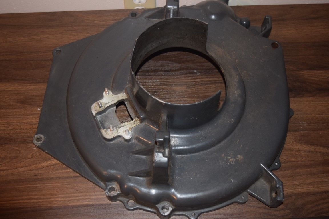 OMC FLYWHEEL HOUSING 0913945, 0912410