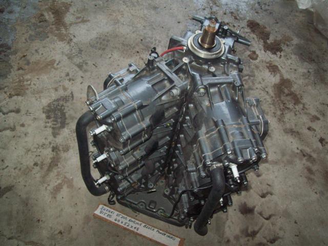 Dt Suzuki 140 Wiring Diagram Dt Free Engine Image For