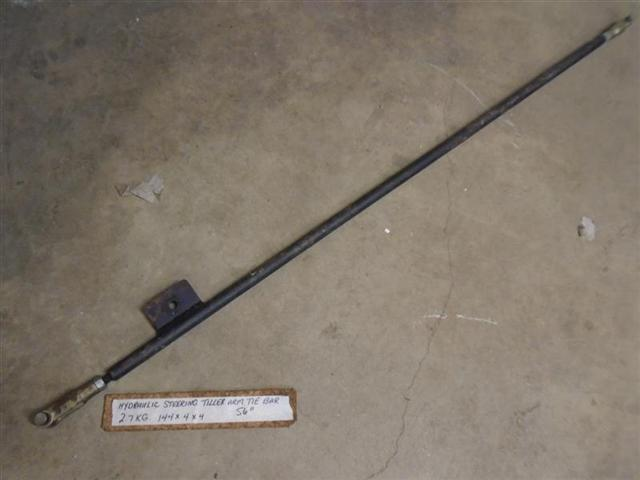 "56"" Hydraulic Steering Tiller Rudder Arm Tie Bar"