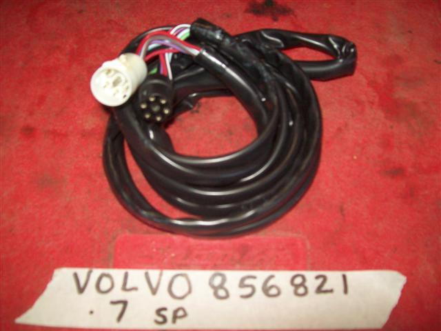 Volvo Penta 3855710 Trim Wiring Harness Cable Volvo Penta