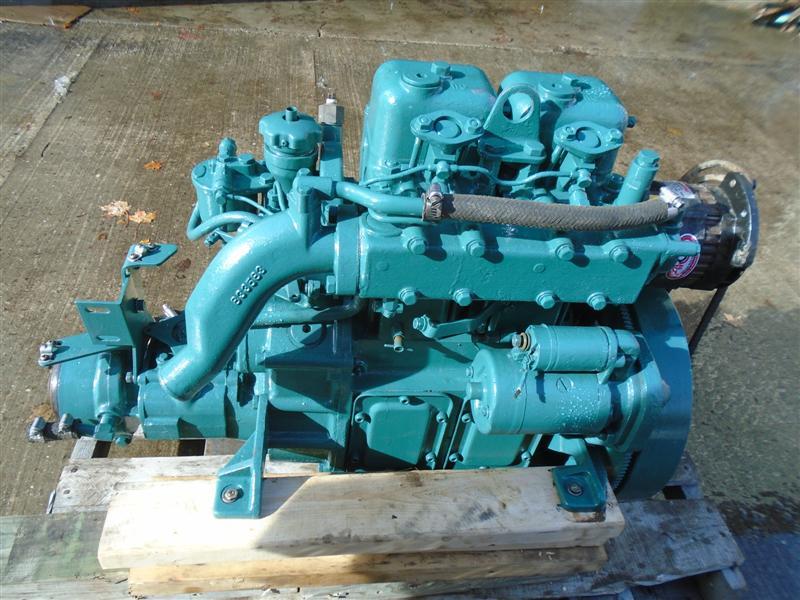 volvo penta md2b diesel engine motor volvo penta md2b