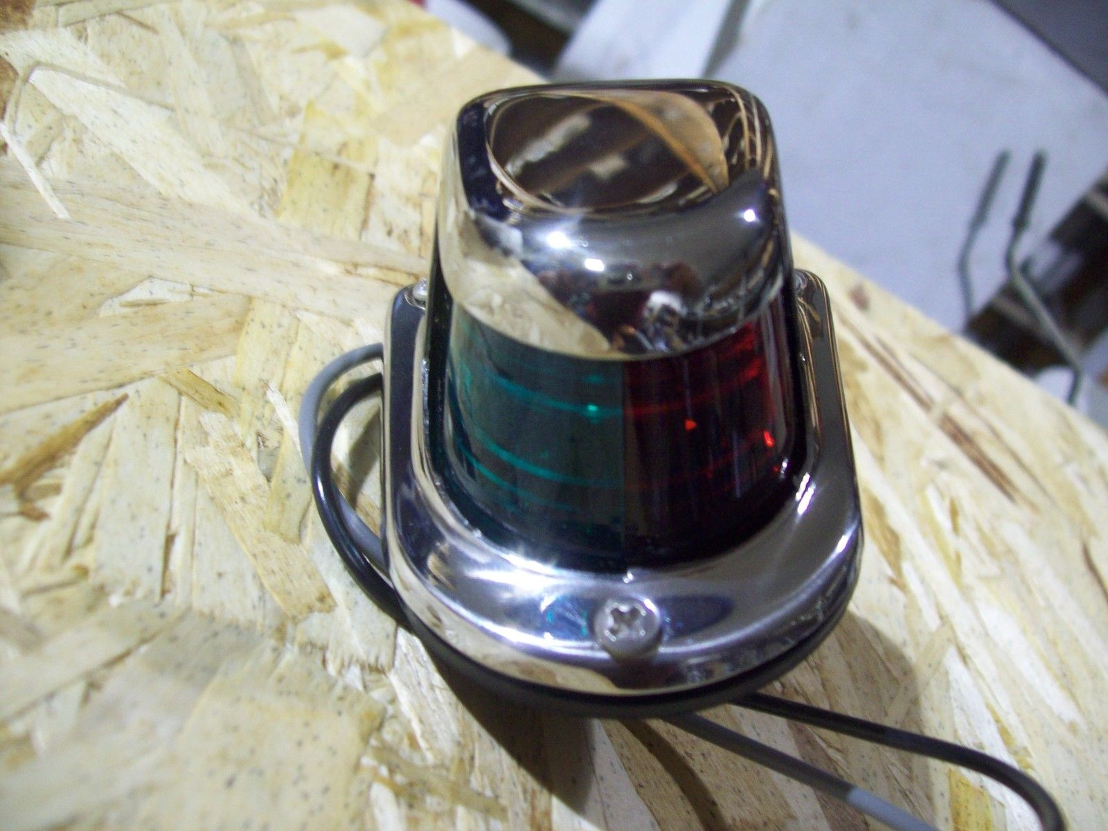 Attwood Navigation Light 66318-7