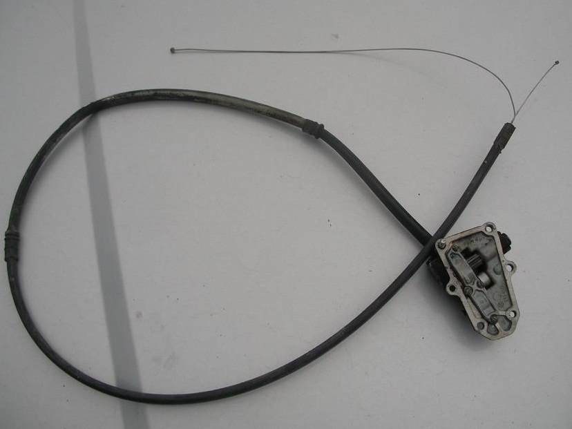 omc shift cable 982563  982802 omc 400 800 sterndrive