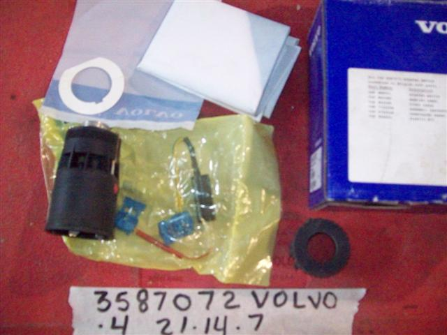 volvo%203587072%20Small Volvo Ignition Switch Wiring Diagram on